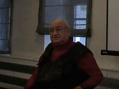 В.К. Толкачев: символ смысла