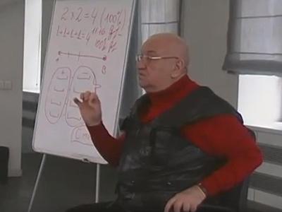 """В.К. Толкачев: личностный """"недостаток"""" – ты честна"""