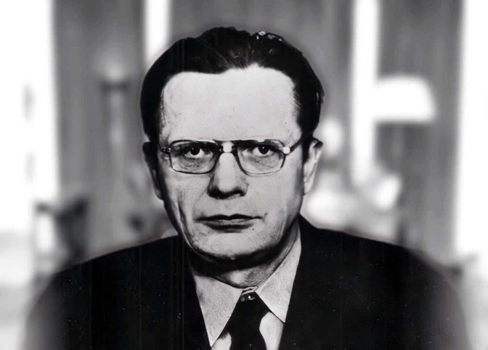Владимир Александрович Ганзен